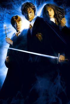 Harry Potter und die Kammer des Schreckens - Harry Potter und die Kammer des...