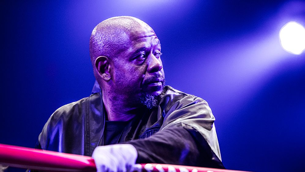 "Forest Whitaker als Boxtrainer im Kinofilm ""Southpaw"" - Bildquelle: 2014 The Weinstein Company. All Rights reserved."
