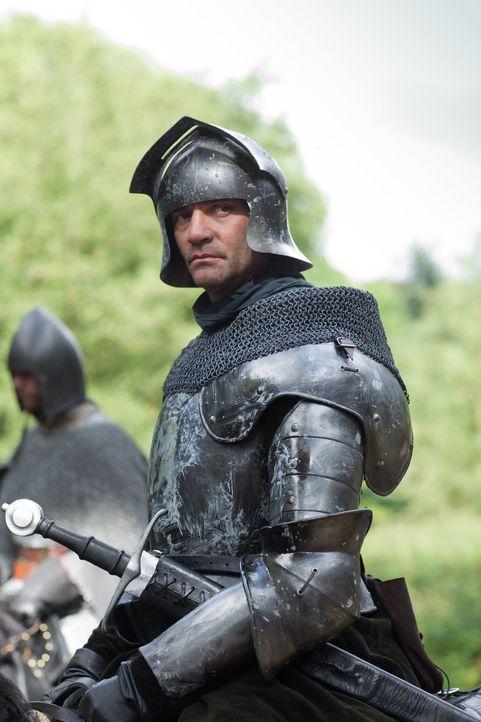 James Frain als Lord Warwick - Bildquelle:  2013 Starz Entertainment LLC, All rights reserved