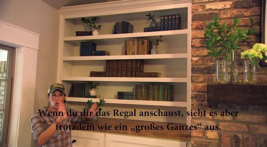 Fixer Upper - Umbauen, Einrichten, Einziehen - Video - Küche ...