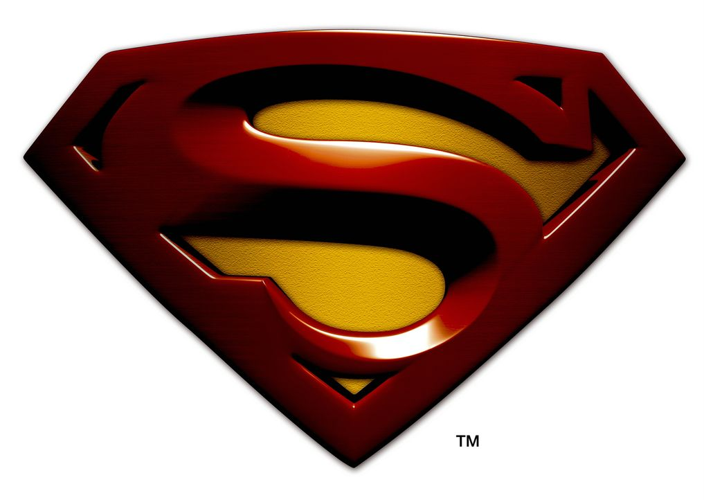 Superman Returns - Logo - Bildquelle: Warner Brothers International Television Distribution Inc.