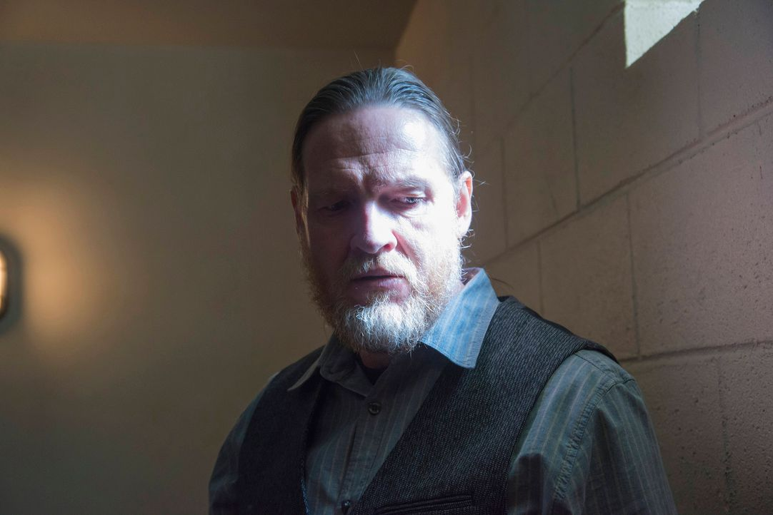 Sein einziges Ziel ist Rache: Lee Toric (Donal Logue) ... - Bildquelle: 2013 Twentieth Century Fox Film Corporation and Bluebush Productions, LLC. All rights reserved.