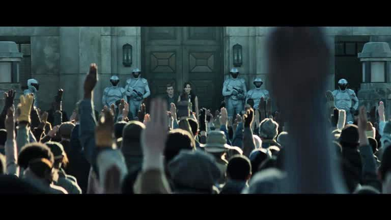 Das Symbol - Bildquelle: Lionsgate