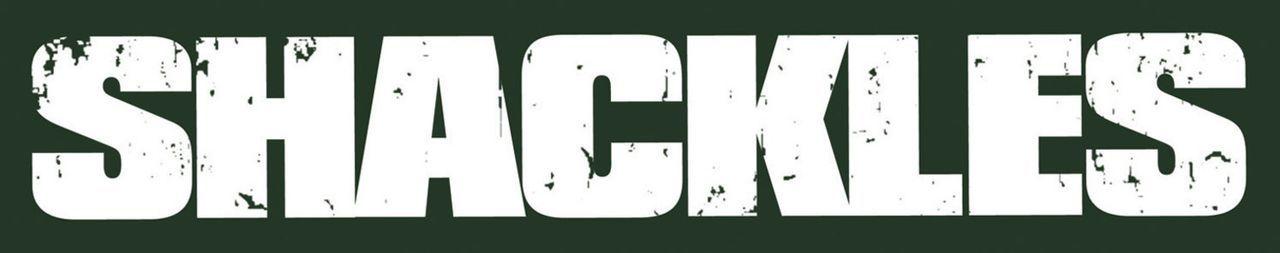 """""""Shackles - Hölle hinter Gittern"""" - Logo - Bildquelle: CPT Holdings, Inc.  All Rights Reserved."""