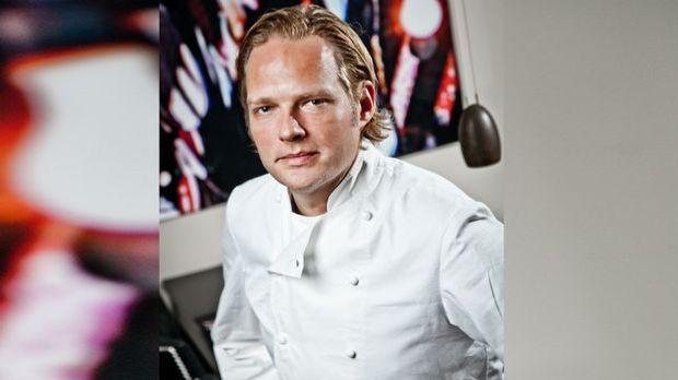 Björn Freitag Porträt