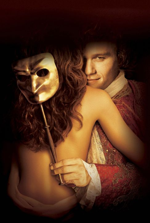 """""""Casanova"""" mit Heath Ledger - Bildquelle: Buena Vista Pictures. All rights reserved"""