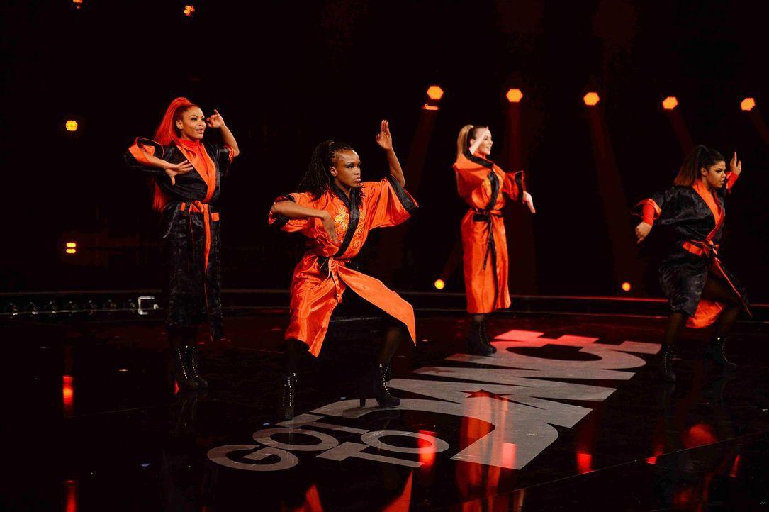 Got-To-Dance-House-of-Melody-02-SAT1-ProSieben-Willi-Weber - Bildquelle: SAT.1/ProSieben/Willi Weber