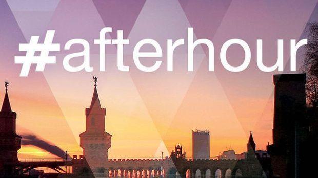 #afterhour Vol.10