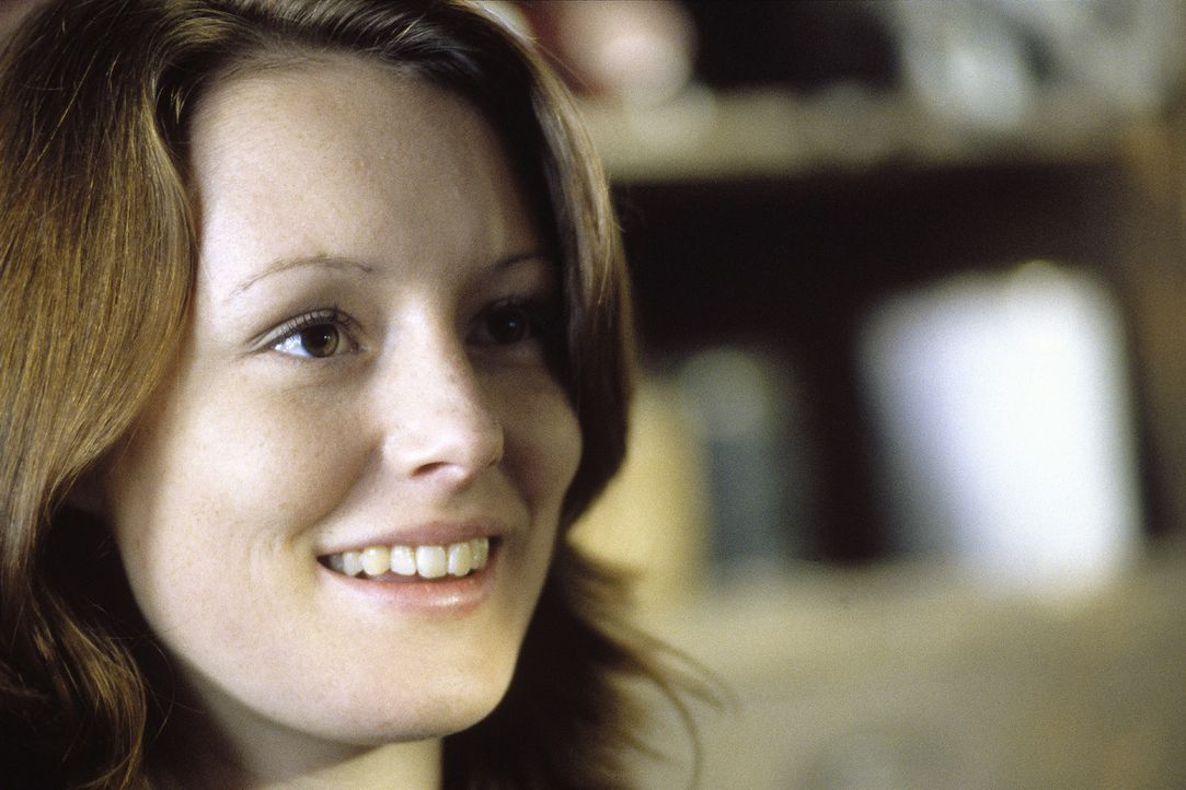 Johanna (Lavinia Wilson) - Bildquelle: Sat.1