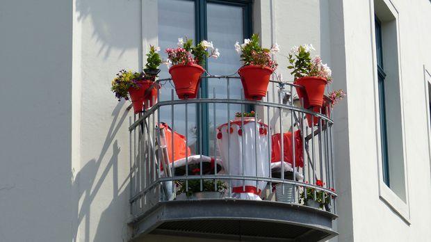 balkonm bel f r kleinen balkon sat 1 ratgeber. Black Bedroom Furniture Sets. Home Design Ideas