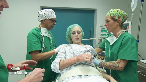Klinik Am Südring - Klinik Am Südring - Meine Schlechtere Hälfte