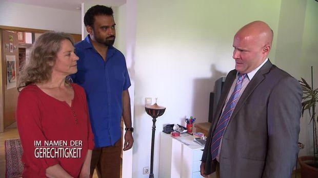 Im Namen Der Gerechtigkeit - Im Namen Der Gerechtigkeit - Staffel 2 Episode 192: Nur Zum Schein