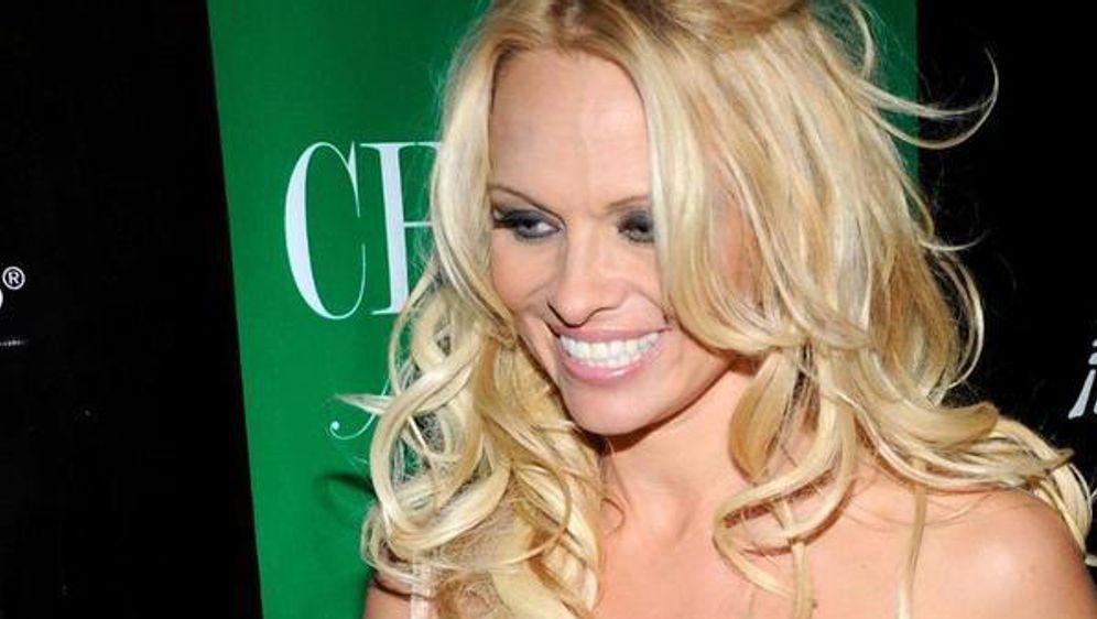 """""""Baywatch""""-Nixe Pamela Anderson kommt!"""