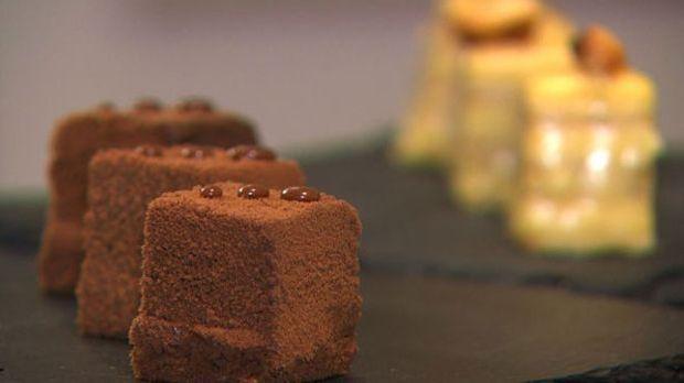 Süße Mini-Törtchen zum selber backen
