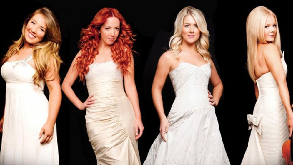 Celtic Woman in Zürich