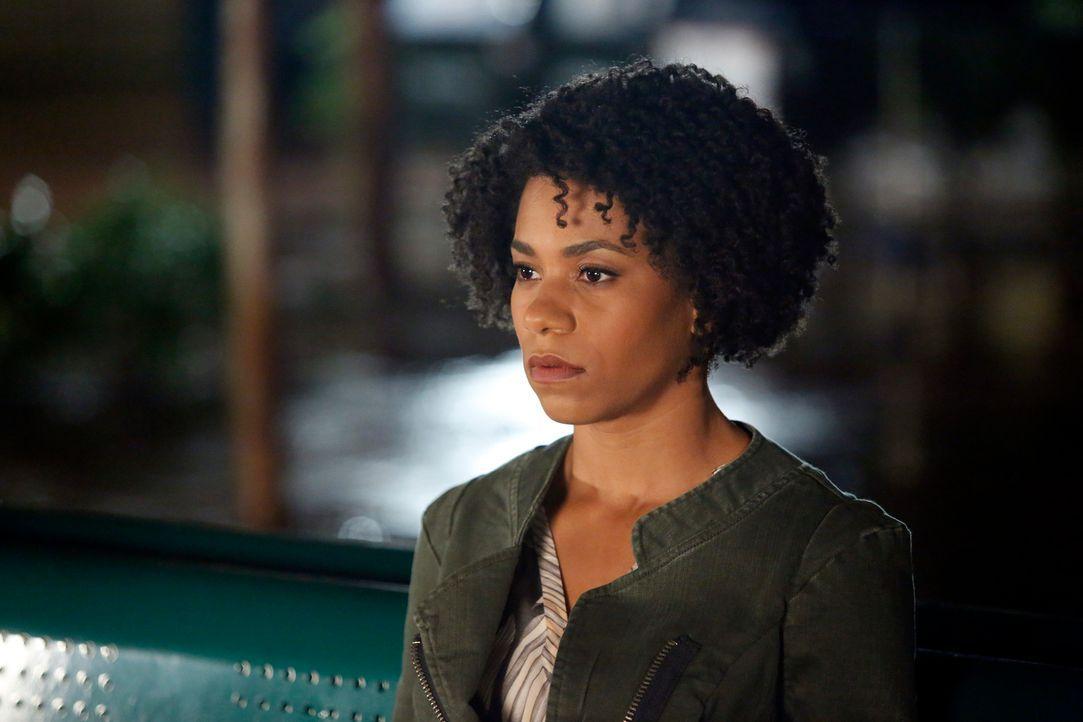 Die Begegnung mit Dr. Maggie Pierce (Kelly McCreary) verändert Richards Leben ... - Bildquelle: ABC Studios