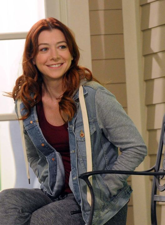 HIMYM- Behind the scenes- Unpause (1) - Bildquelle:  CBS Broadcasting, Inc. All rights reserved