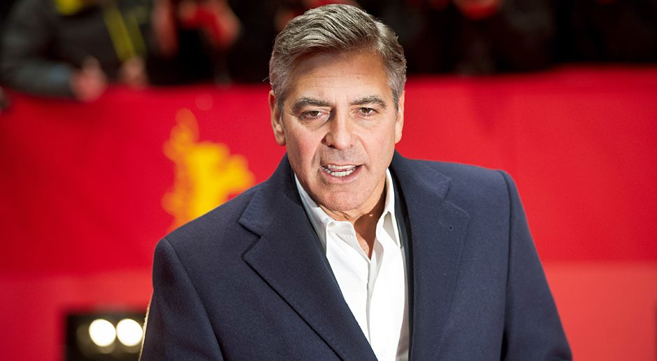 Berlinale-George-Clooney-140208-1-dpa - Bildquelle: dpa