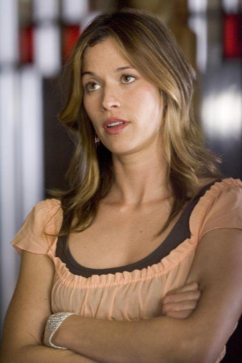 Andy macht sich in der Suchttherapie an seine Betreuerin Sharon (Brooke Langton) heran ... - Bildquelle: Lions Gate Television