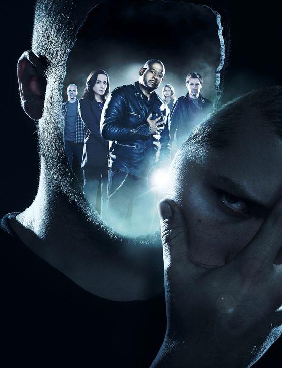 (1. Staffel) - Das Elite-Team der FBI-Sondereinheit Behavioral Analysis Unit kommt jedem Verbrechen auf die Spur: John (Michael Kelly, l.), Beth (Ja... - Bildquelle: ABC Studios
