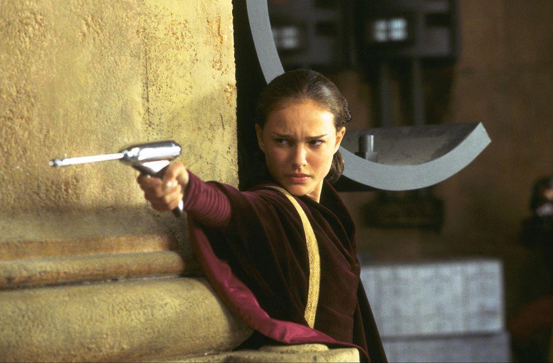 star-wars-3d-dunkle-bedrohung-01-twentieth-century-foxjpg 1400 x 920 - Bildquelle: Twentieth Century Fox