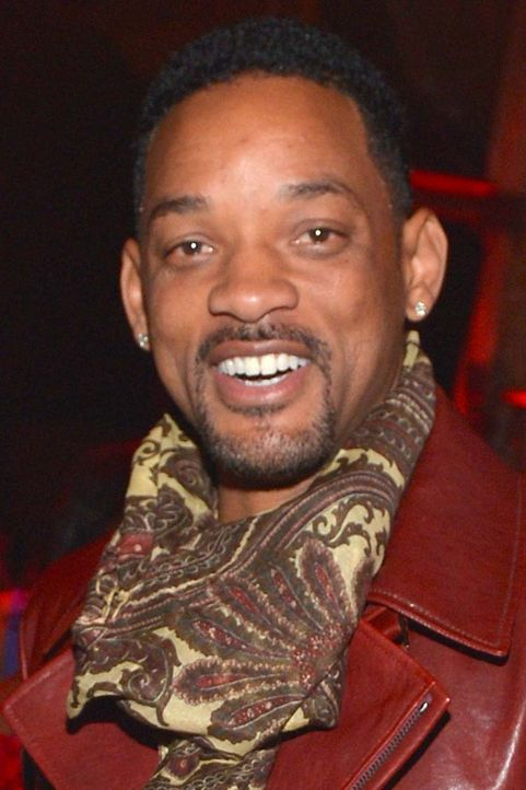 Will Smith 2014 - Bildquelle: Charley Gallay/Getty Images for Malibu Red/AFP