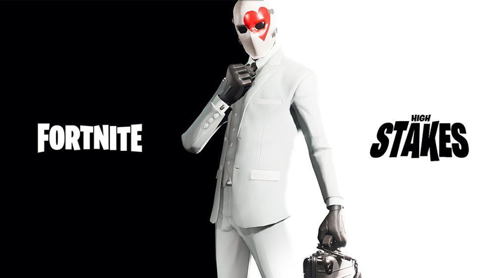 Update Fortnite Bekommt Neuen Spielmodus