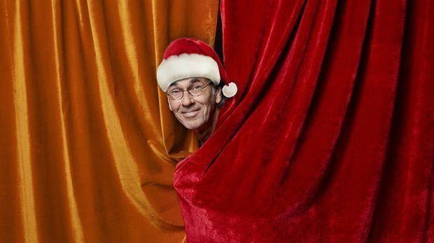 Hugo Egon Balder Weihnachten