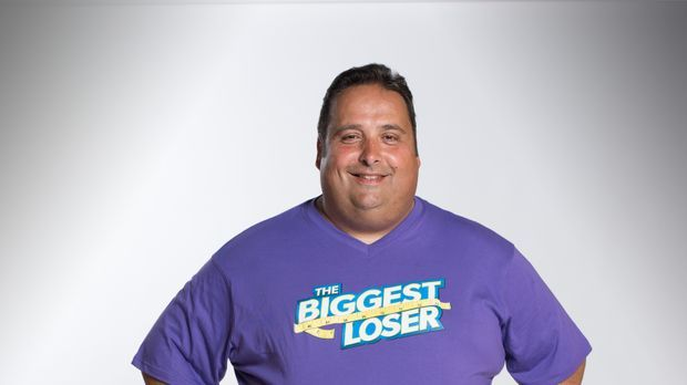 The Biggest Loser- 2017 - Afonso