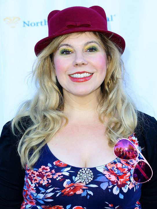 Kirsten-Vangsness-13-09-28-getty-AFP - Bildquelle: getty-AFP