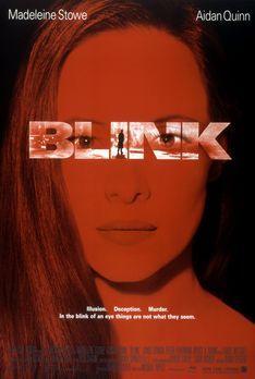 Blink - Tödliche Augenblicke - BLINK - Plakatmotiv - Bildquelle: Warner Bros.