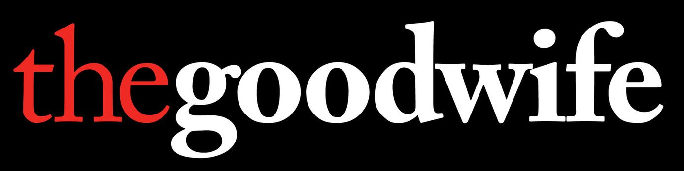 Good Wife - THE GOOD WIFE - Logo - Bildquelle: CBS Studios Inc. All Rights Re...
