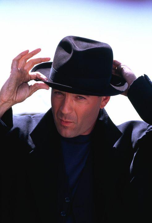 Gemälde, Skulpturen, Kunstschätze - Hudson Hawk (Bruce Willis), der geniale Meisterdieb, begehrt alles, was streng bewacht und kostbar ist. - Bildquelle: Columbia TriStar