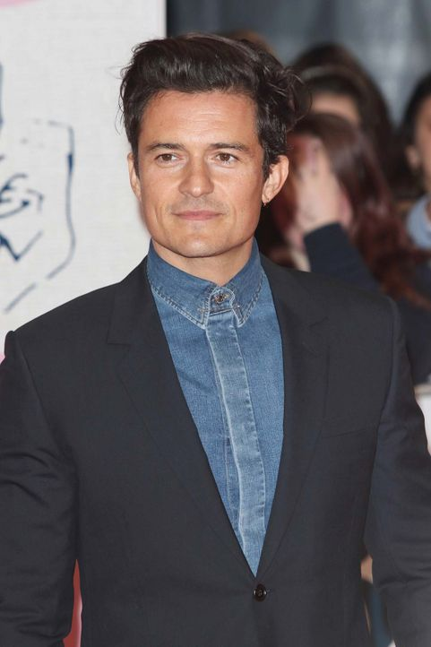 BRIT-Awards-Orlando-Bloom-15-02-25-WENN-com - Bildquelle: WENN.com