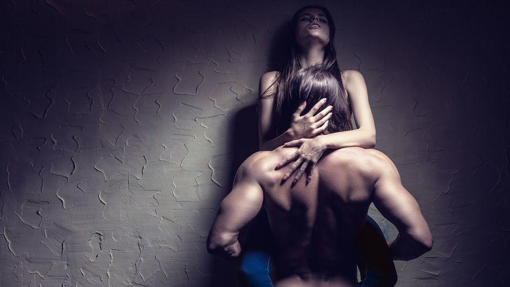 muss Sex-Positionen versuchen