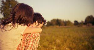 In einer offenen Beziehung dürfen nicht nur die Augen mal in die Ferne schwei...