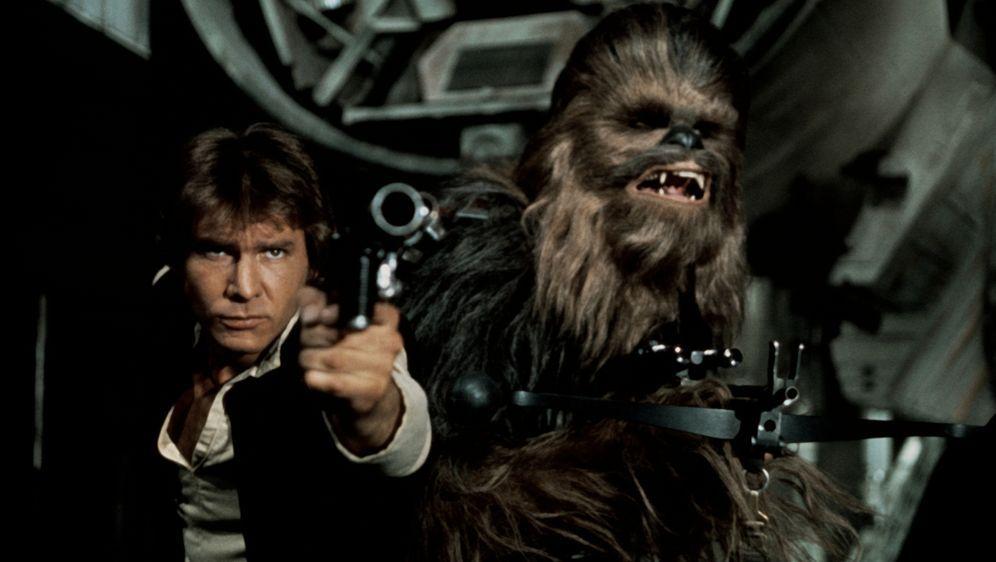 Star Wars: Eine neue Hoffnung - Bildquelle: Lucasfilm LTD. & TM. All Rights Reserved.