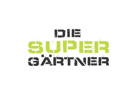 """Die Supergärtner - """"Die Supergärtner""""-Logo - Bildquelle: Florian Br..."""