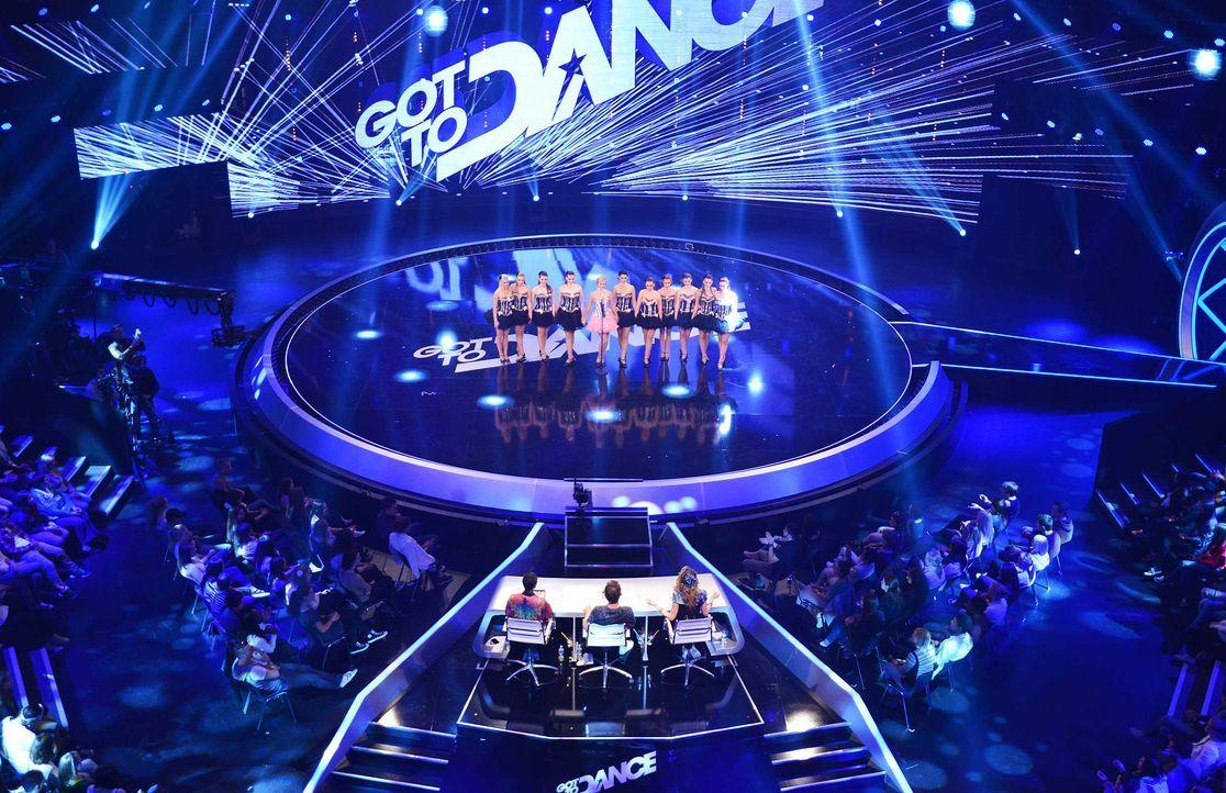 Got-To-Dance-KataMackh-Dance-Company-13-SAT1-ProSieben-Willi-Weber - Bildquelle: SAT.1/ProSieben/Willi Weber