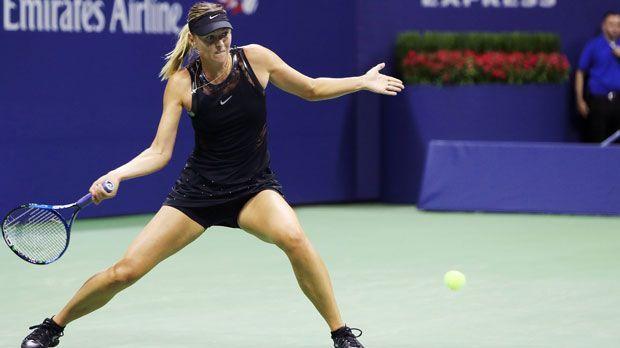 Maria Sharapova - Bildquelle: imago/GEPA pictures