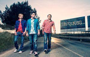 Marquess-Albumcover-Bienvenido
