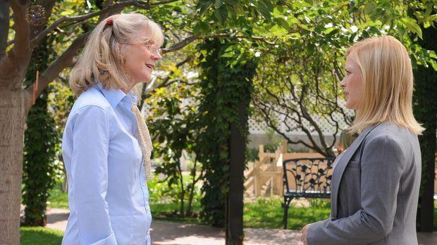 Eine junge Frau verschwindet anscheinend grundlos. Allison (Patricia Arquette...