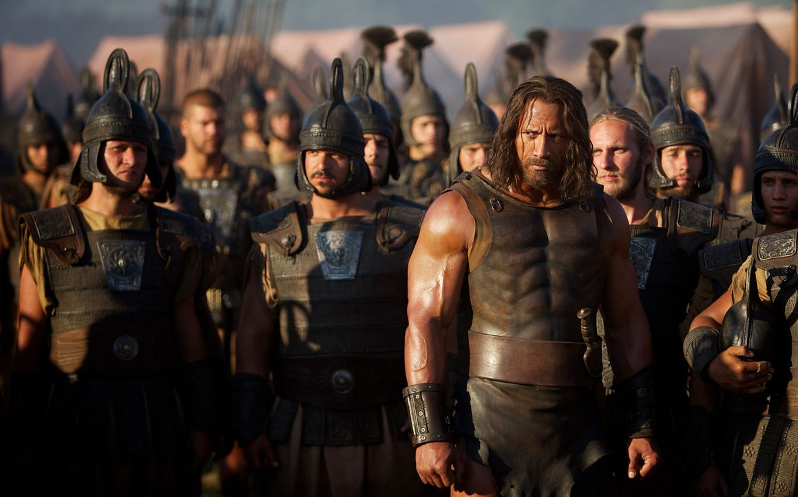 Hercules-13-Paramount-MGM - Bildquelle: 2014 Paramount Pictures and Metro-Goldwyn-Mayer Pictures. All Rights Reserved.
