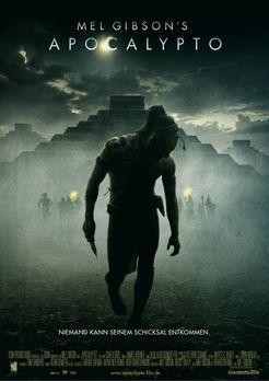 Apocalypto - APOCALYPTO - Plakatmotiv - Bildquelle: Constantin Film