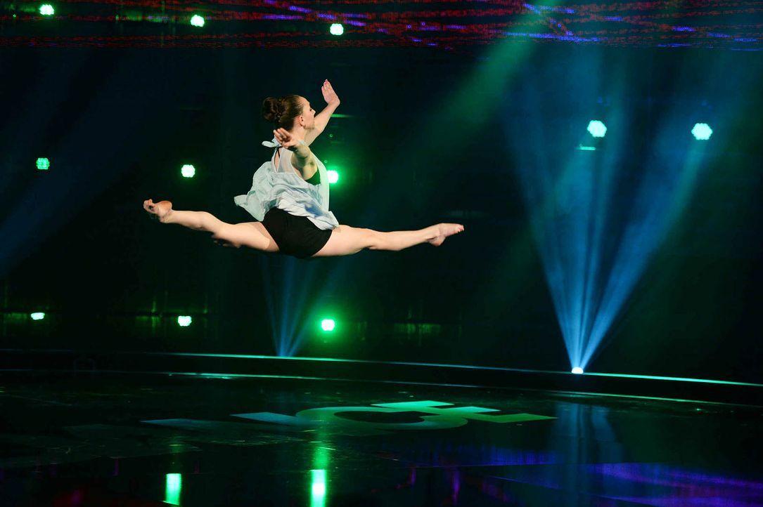 Got-To-Dance-Lea-Johanna-Krauss-12-SAT1-ProSieben-Willi-Weber - Bildquelle: SAT.1/ProSieben/Willi Weber