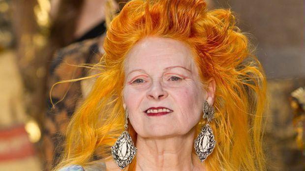 Biografie: Vivienne Westwood