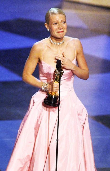 Gwyneth-Paltrow-1999-AFP - Bildquelle: AFP