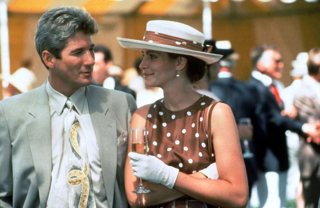 Pretty Woman - Bildquelle: Touchstone Pictures. All Rights Reserved.