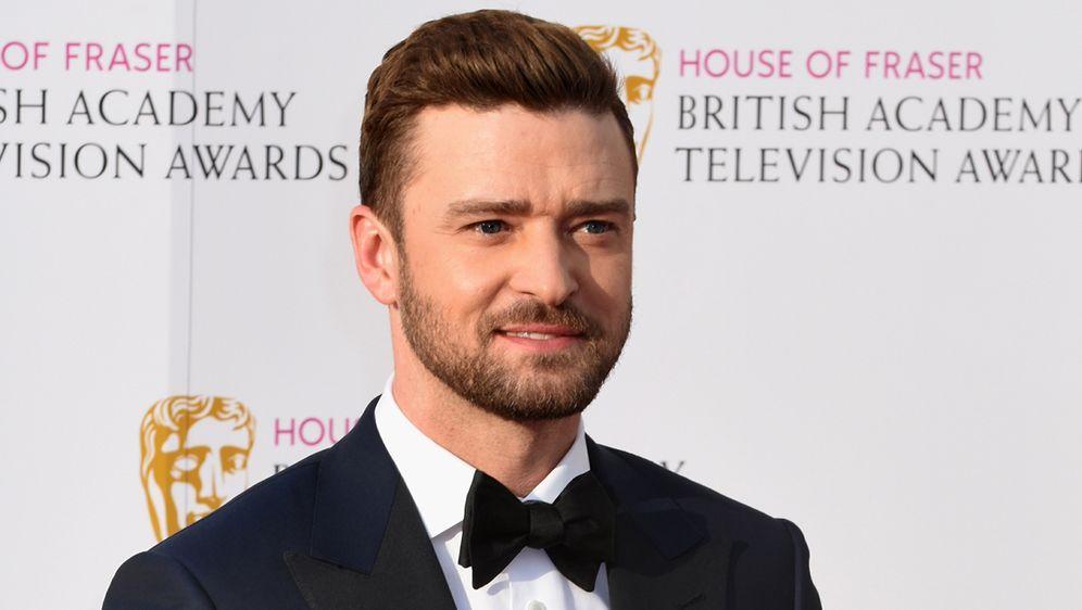 Justin Timberlake spricht offen über die Schattenseiten des Vater-Seins - Bildquelle: WENN.com