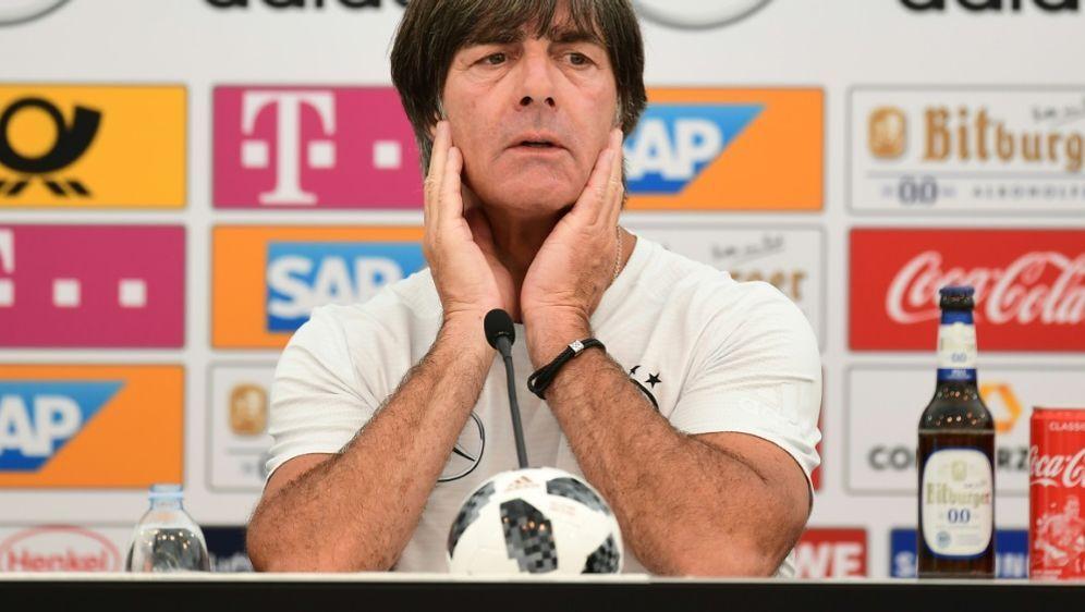 Joachim Löw wird seine WM-Analyse öffentlich machen - Bildquelle: AFPSIDMIGUEL MEDINA